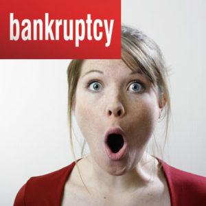 Bankruptcy Gawking