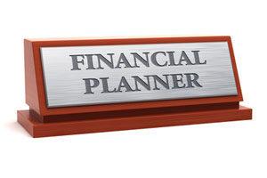 Financial Planner for Divorce