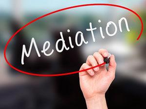 Mediators for Divorce