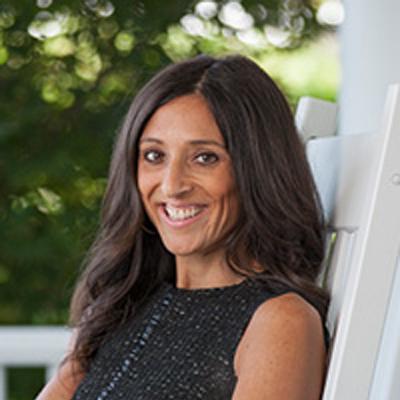 Nadia A. Margherio Principal