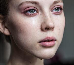 Teen Dating Violence Sufferrer