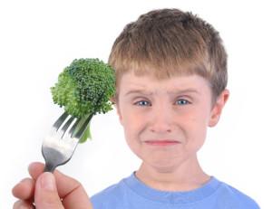 Eat Your Broccoli – Forcing Visitation on Children