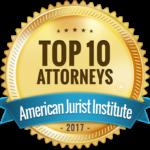 Theresa Veira Wins AJI Top-10 Attorneys Award