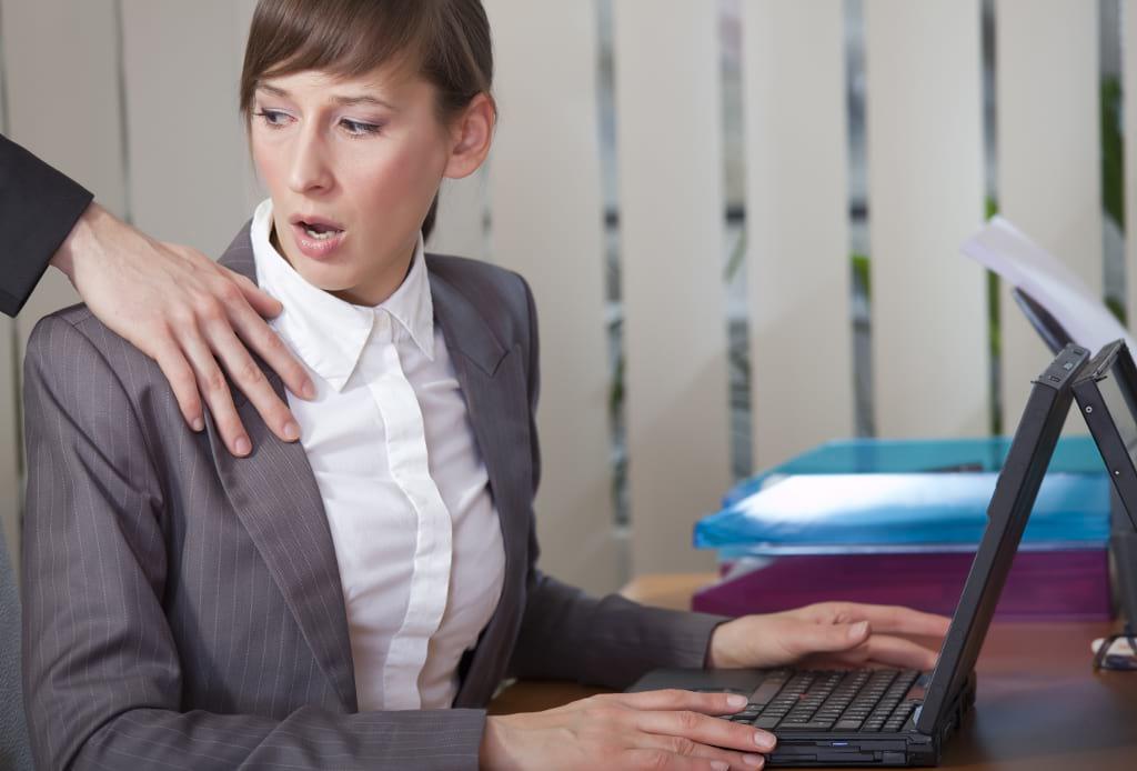 Handling Sexual Harassment