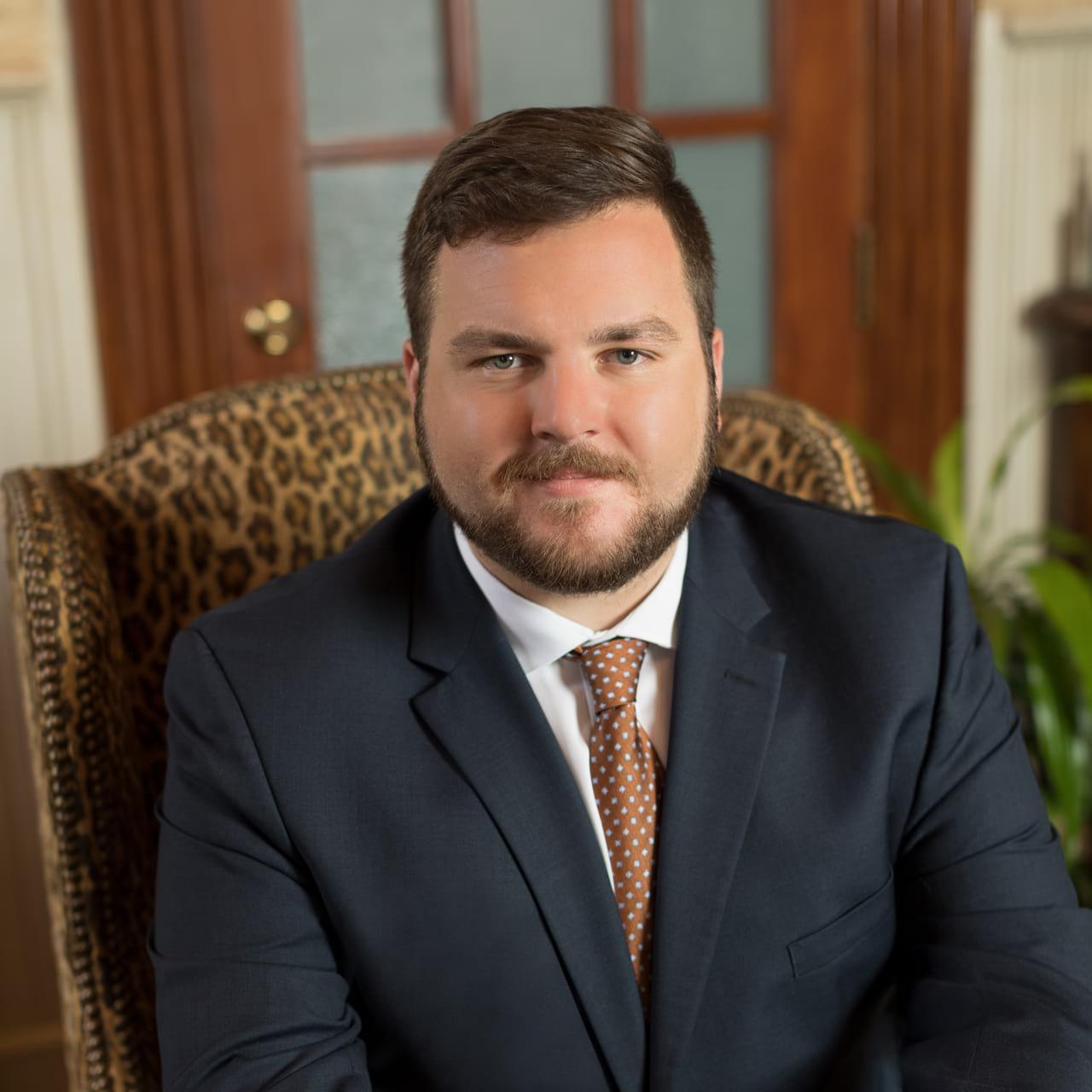 Zachary Profiris Attorney