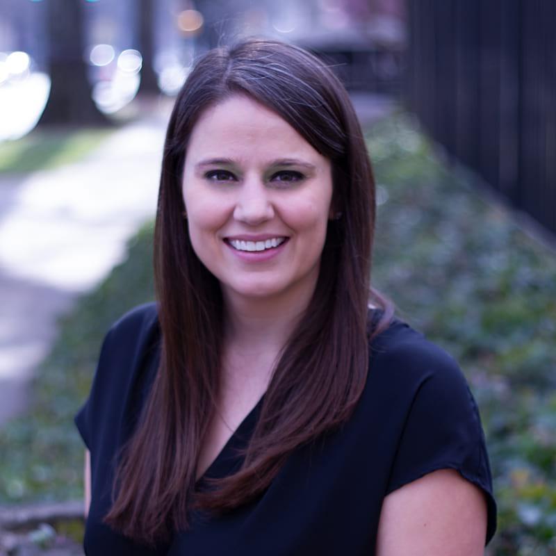 Maggie Decker Attorney