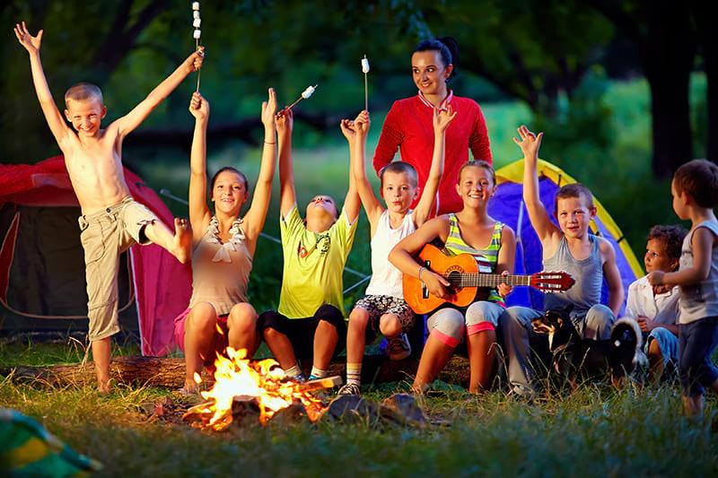 Summer Camp Sign-ups, Vacations, and Child Custody