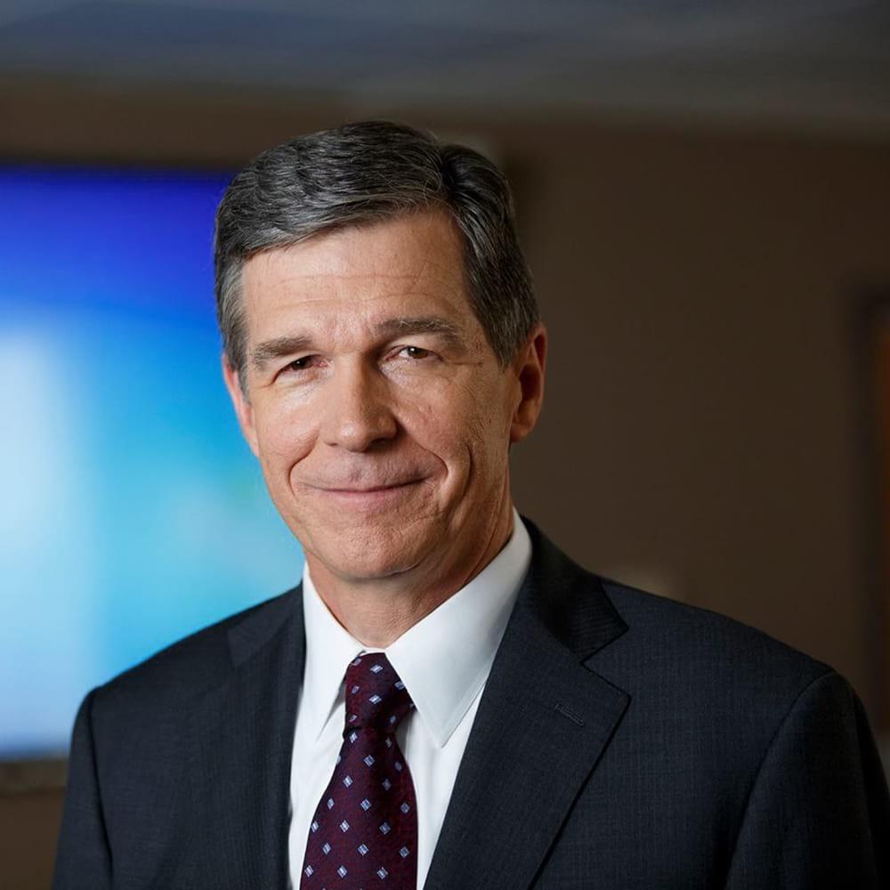 Governor Cooper signed Domestic Violence Bill S493