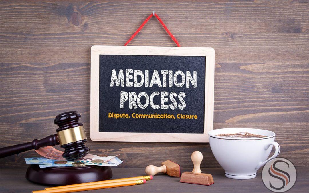 How Does Divorce Mediation Work?